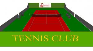 Constructeur de terrain de tennis Région Centre