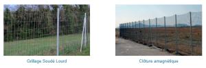 clôture 4