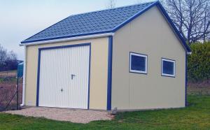 Garage 20m²