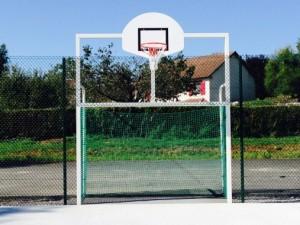 Multi sport Cage Hand-Basket