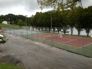 Devis Terrain de Tennis